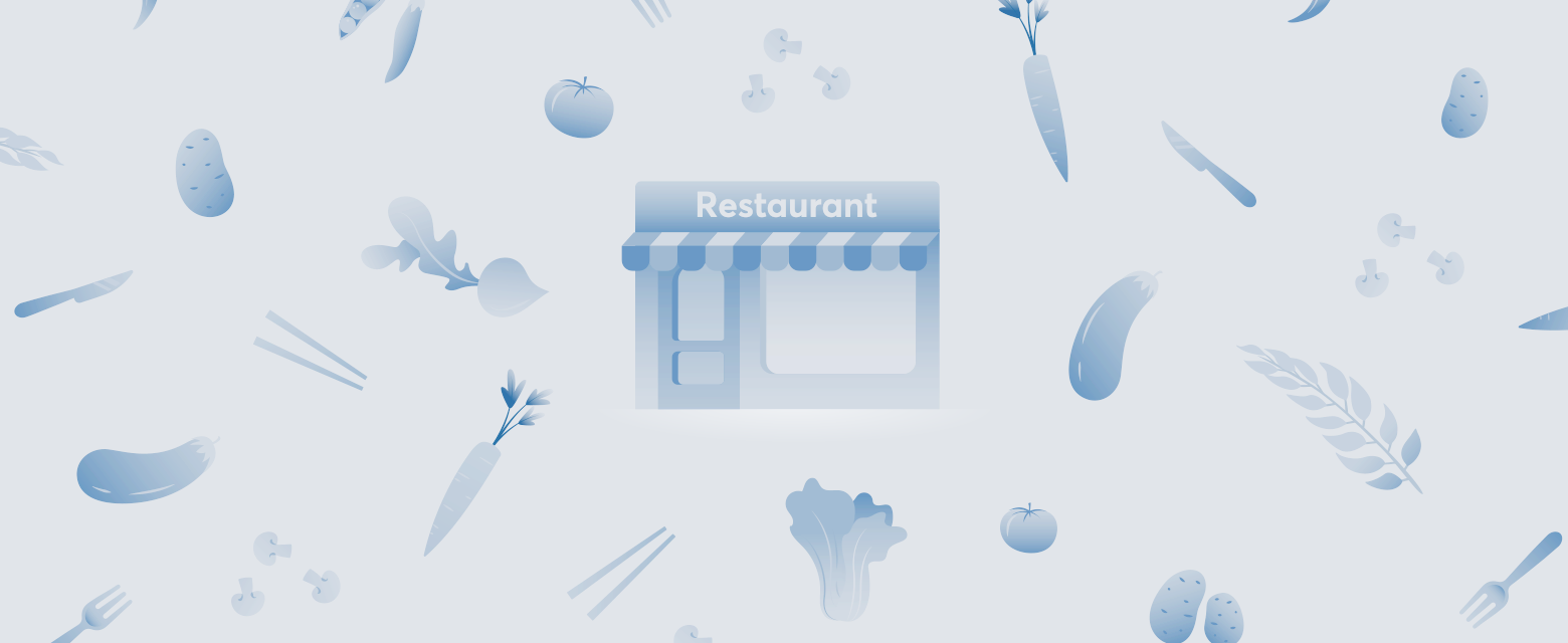 restaurant illustration